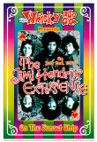 The Jimi Hendrix Experience - At the Whiskey A-Go-Go Stampe di Dennis Loren