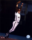 Tug McGraw - World Series Last Out Celebration Photo