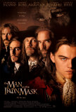 The Man in the Iron Mask Posters