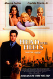 Head Over Heels Poster