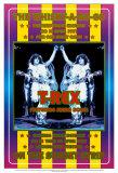 T. Rex-Konzertplakat, Whiskey A-Go-Go Poster von Dennis Loren