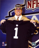Robert Gallery - '04 Draft Day ©Photofile Photo