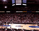 Wachovia Center (NBA) ©Photofile Photo