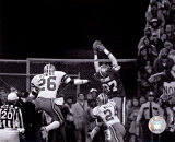 "Dwight Clark - ""The Catch"" Foto"