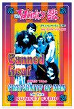 Canned Heat & Fraternity of Man: en el Whiskey A-Go-Go Pósters por Dennis Loren