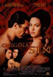 Original Sin Posters