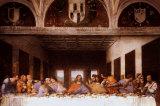 La última cena|Last Supper Pósters