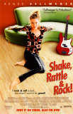Shake, Rattle And Rock Plakater