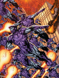 Annihilation: Conquest Prologue No.1 Group: Marvel Universe Plastic Sign by Mike Perkins