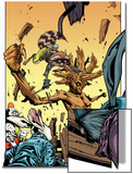 Annihilators No.3: Rocket Raccoon and Groot Prints by Timothy Green II