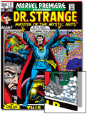 Marvel Premiere No.3 Cover: Dr. Strange Posters by Barry Windsor-Smith