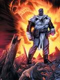 Thanos No.11 Cover: Thanos Wall Decal by Keith Giffen