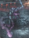 Marvel Team-Up No.10 Cover: Sleepwalker Plastic Sign by Scott Kolins