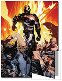 Dark Reign: Lethal Legion No.3 Cover: Iron Patriot Posters by Tommy Lee Edwards