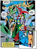 Tales to Astonish No.76 Group: Marvel Universe Prints by Vince Colletta