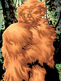 Alpha Flight No.7 Cover: Sasquatch Fighting Plastic Sign by Mizuki Sakakibara