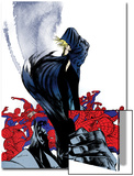Spider-Island: Cloak & Dagger No.3 Cover: Dagger Transforming Prints by Emma Rios