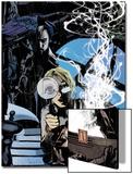 Strange No.2 Cover: Dr. Strange Prints by Tomm Coker