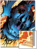Nova No.9: Marvel Universe Fighting Posters by Wellinton Alves