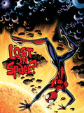 Spider-Girl No.88 Cover: Spider-Girl Wall Decal by Ron Frenz