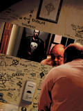 Punisher No.10 Cover: Punisher Wall Decal by Tim Bradstreet