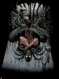 Toxin No.5 Cover: Toxin Wall Decal by Darick Robertson