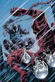 Scarlet Spider 21 Cover: Scarlet Spider, Reilly, Ben Plastic Sign by Ryan Stegman