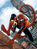 Marvel Apes: Amazing Spider-Monkey Special 1 Cover: Spider-Man Plastic Sign by John Watson
