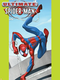 Ultimate Spider-Man No.29 Cover: Spider-Man Wall Decal by Mark Bagley