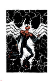 The Superior Spider-Man 22 Cover: Spider-Man Plastic Sign by Humberto Ramos