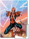 Spider-Man Unlimited No.3 Cover: Spider-Man Prints by Ale Garza