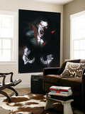 Morbius: the Living Vampire 1 Cover: Morbius Wall Mural by Gabriele DellOtto