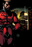 Scarlet Spider 24 Cover: Kaine, Scarlet Spider Wall Decal by Ryan Stegman
