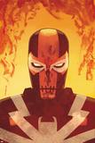 Venom 41 Cover: Crossbones Wall Decal by Declan Shalvey