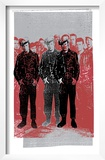 Black Rebels Posters by  Print Mafia