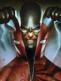 The Amazing Spider-Man No.608 Cover: Spider-Man Plastic Sign by Adi Granov