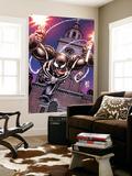 Venom 28 Cover: Venom Wall Mural by Shane Davis