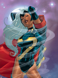 X-Treme X-Men No.39 Cover: Storm Wall Decal by Salvador Larroca