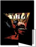 Logan No.1 Cover: Wolverine Art by Eduardo Risso