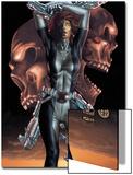 Dark X-Men No.3 Cover: Mystique Prints by Simone Bianchi