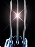 Astonishing X-Men No.1 Cover: Wolverine Plastic Sign by John Cassaday
