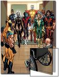 X-Men Origins: Wolverine No.1 Group: Storm Prints by Mark Texeira