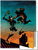 Logan No.3 Cover: Wolverine Art by Eduardo Risso