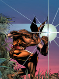 Marvel Comics Presents Wolverine No.1 Cover: Wolverine Wall Decal by Walt Simonson