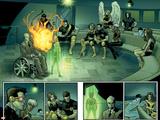 Ultimate X-Men No.62 Group: Professor X Wall Decal by Stuart Immonen