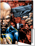 Weapon X: Days Of Future Now No.2 Cover: Professor X Posters by Bart Sears