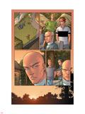 X-Men: First Class No.1 Headshot: Xavier, Charles, Cyclops, Angel, Iceman and Beast Wall Decal by Roger Cruz