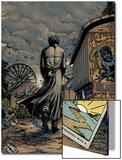 Nightcrawler No.8 Cover: Nightcrawler Prints by Darick Robertson