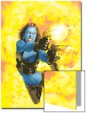 Mystique No.12 Cover: Mystique Posters