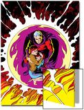 Classic X-Men No.12: Magneto Prints by John Bolton